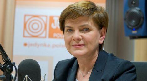 polonia-Beata-Szydlo