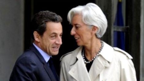 sarkozy-Lagarde