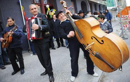 International Day of Sinti and Roma