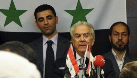 siria-opposizione