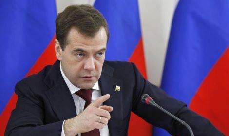 Dmitri-Medvedev