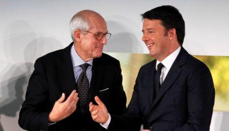 Renzi-Tronca