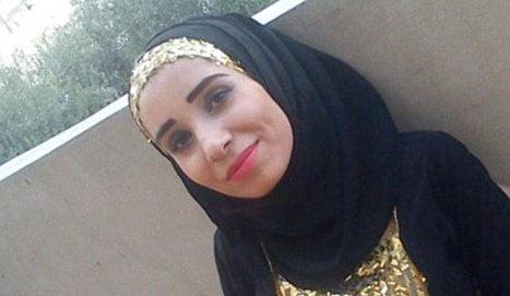 Ruqia-Hassan-UCCISA-ISIS