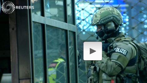 TERRORISMO-GERMANIA