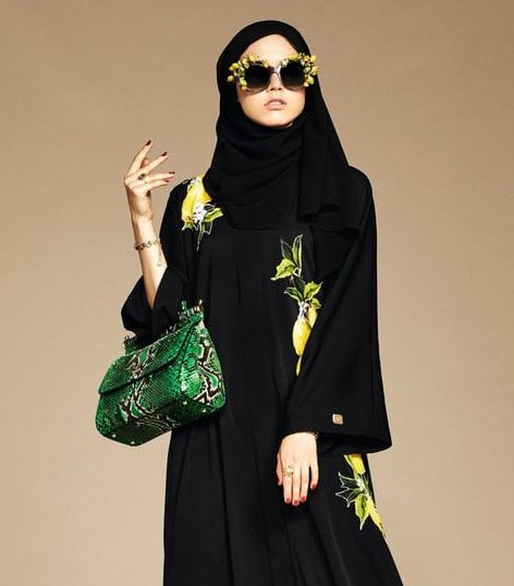brand new 5a46f 6c0ad Il brand Dolce & Gabbana lancia una collezione per donne ...