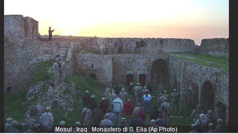 monastero-mosul