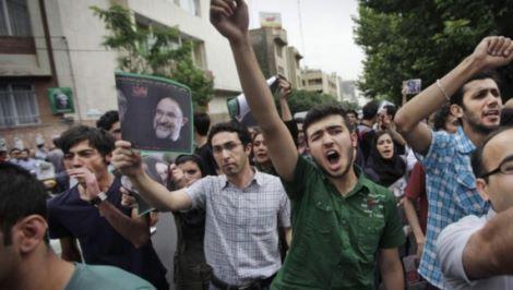 proteste-iran