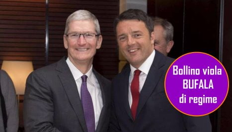 renzi-apple