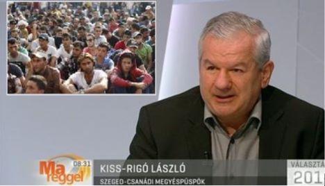 vescovo-Laszlo-Kiss-Rigo