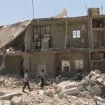 Azaz-Siria