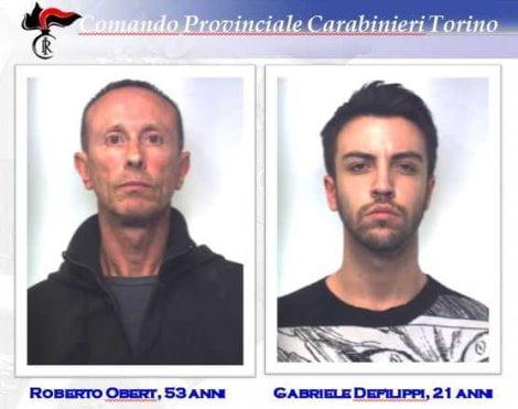 Roberto-Obert-Gabriele-Defilippi