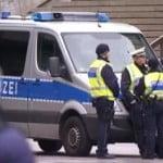 germania-polizia