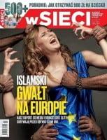Polonia, polemica per copertina anti-Islam