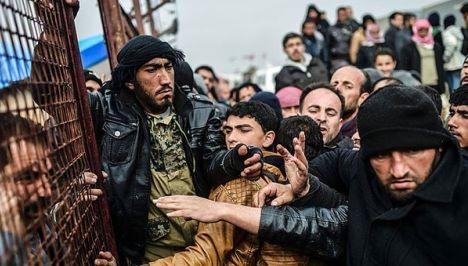 profughi