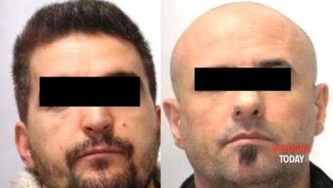 vendita-ragazza-arrestati-albaneai