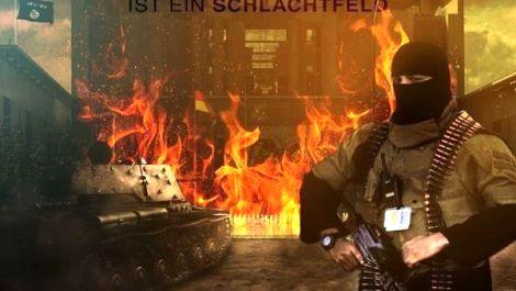 Isis-GERMANIA