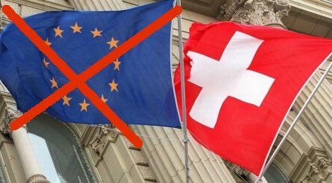 Ue-Svizzera