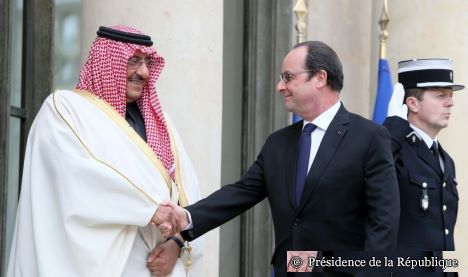 hollande-arabia-legione