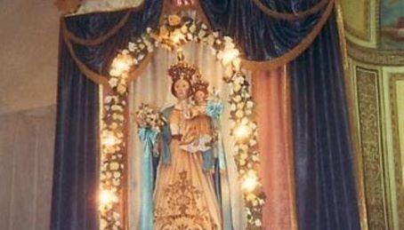 Madonna della Camera
