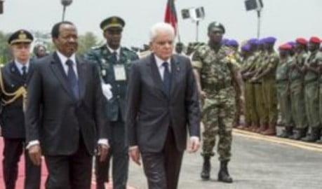 mattarella-camerun