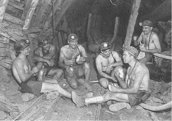 minatori-belgio