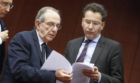 Eurogrouppo Padoan