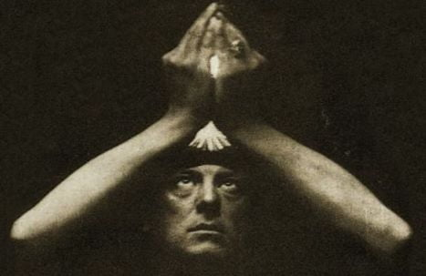 scientology-aleister-crowley