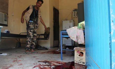 yemen suore uccise