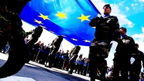 Esercito-Europa