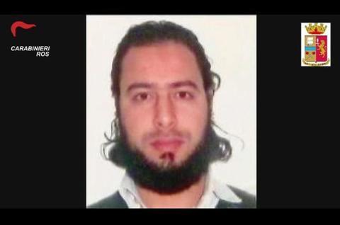 Terrorismo:coppia sparita da Bulciago tra destinatari misura