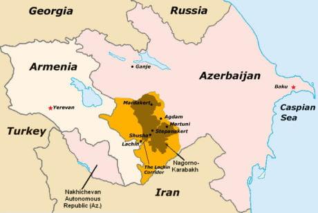 Nagorno-Karabakh2