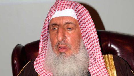 arabia-mufti-Abdulaziz-Sheikh