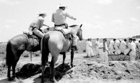 carcere-texas
