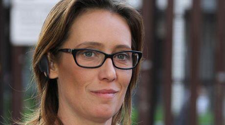 Elezioni comunali Roma 2016, Ilaria Cucchi si candida a sindaco