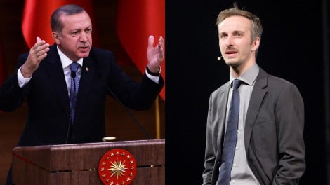 erdogan-Boehmermann-