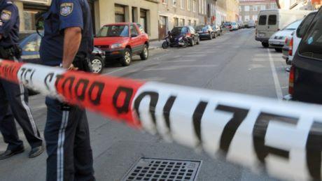 austria-police