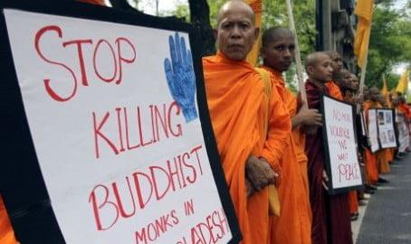 buddhist-bangladesh