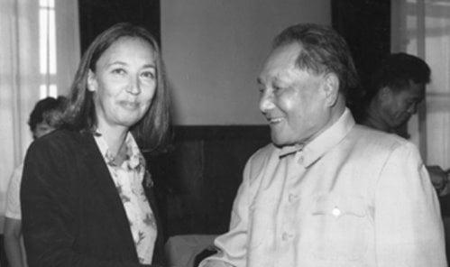 fallaci-Deng-Xiaoping