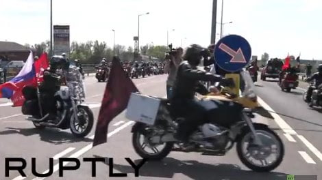 motociclisti-russi