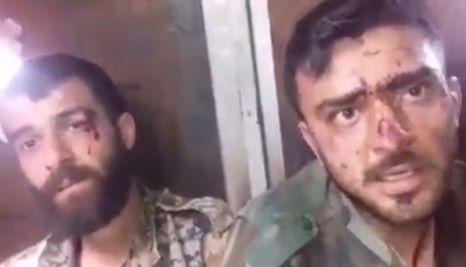 soldati-siria