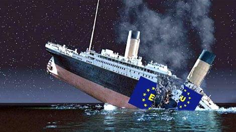 Titanic-UE