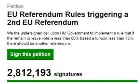 brexit-petizione