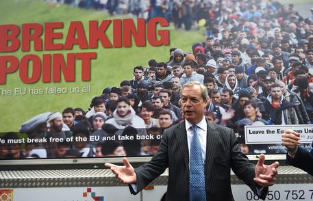 Farage EU Referendum