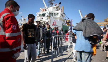 msf-migranti