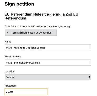 petizione-no-brexit