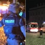 Ansbach-esplosione