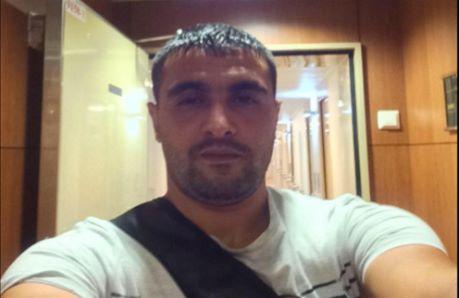 Mohamed Lahouij Bouhlel