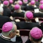 cei vescovi