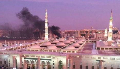 medina-attentato