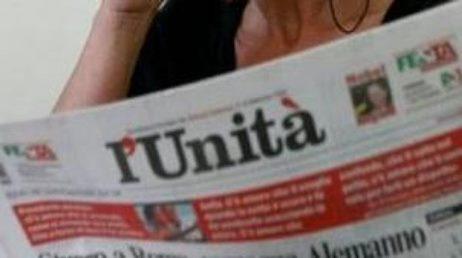 Editore scelto da Renzi per salvare l'Unità arrestato per bancarotta fraudolenta